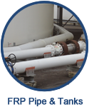 GEF Incorporated provides high performance fiberglass pipe and tank installation, modification and repair.