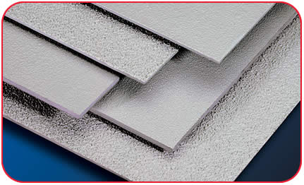 SAFPLATE is sold in several thicknesses.