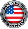 All of GEF's fiberglass products are proudly made in the USA